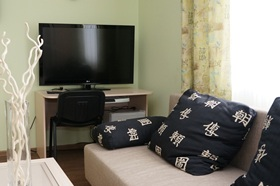 Телевидение в номере